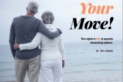 Baltimore Magazine article about Eden Brook Active Adult new Community