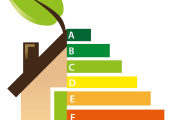 levels of an energy efficient home