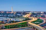 Life in the Baltimore-Washington Metro Area
